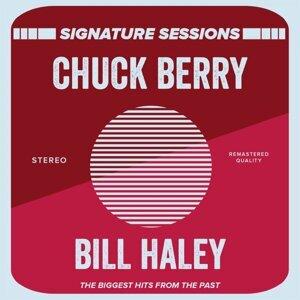 Bill Haley, Chuck Berry 歌手頭像