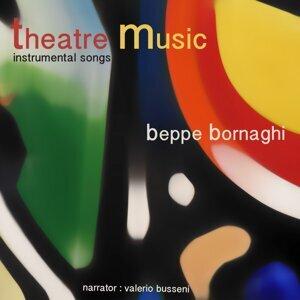 Beppe Bornaghi 歌手頭像
