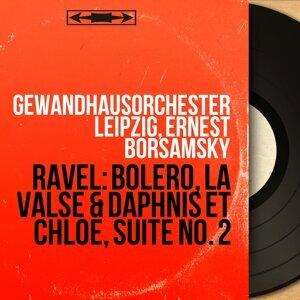 Gewandhausorchester Leipzig, Ernest Borsamsky 歌手頭像