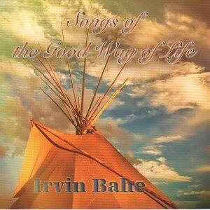 Irvin Bahe 歌手頭像