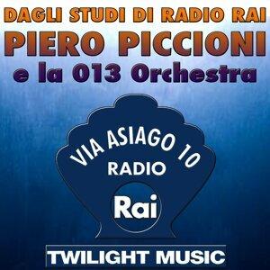 Piero Piccioni Orchestra 013 歌手頭像