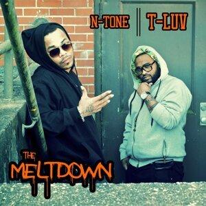 N-Tone, T-Luv 歌手頭像