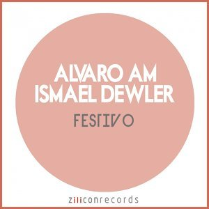 Ismael Dewler, Alvaro AM 歌手頭像