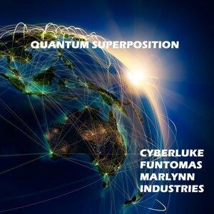 Cyberluke, Funtomas & Marlynn Industries 歌手頭像