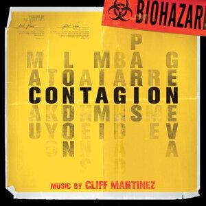 Cliff Martinez 歌手頭像
