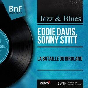 Eddie Davis, Sonny Stitt 歌手頭像