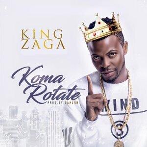 King Zaga 歌手頭像