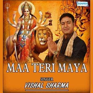 Vishal Sharma 歌手頭像