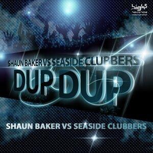 Shaun Baker vs. Seaside Clubbers 歌手頭像