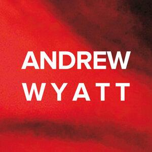 Andrew Wyatt Artist photo