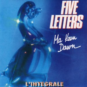 Five Letters 歌手頭像