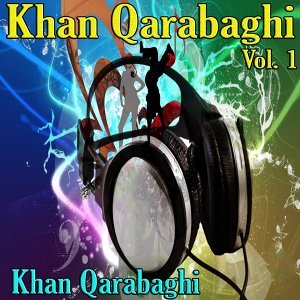 Khan Qarabaghi 歌手頭像