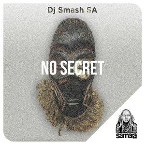 DJ Smash SA 歌手頭像