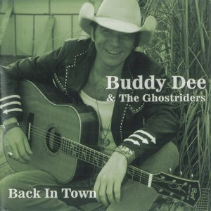 Buddy Dee & The Ghostriders 歌手頭像
