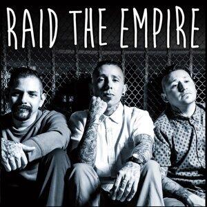 Raid The Empire 歌手頭像