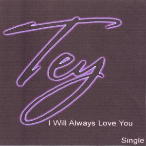 Tey 歌手頭像