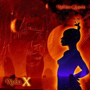 Nuba X 歌手頭像