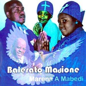 Balerato Madione 歌手頭像