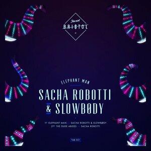 Sacha Robotti, Slowbody 歌手頭像
