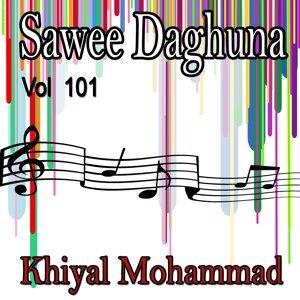Khiyal Mohammad 歌手頭像