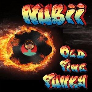 Nubii 歌手頭像