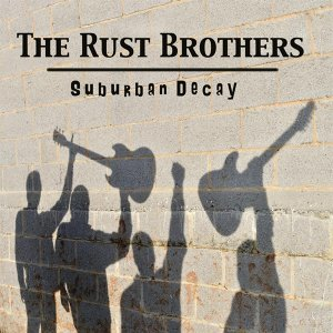 The Rust Brothers 歌手頭像