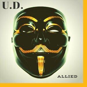 U.D. 歌手頭像