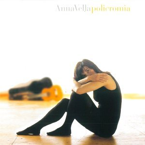 Anna Vella 歌手頭像