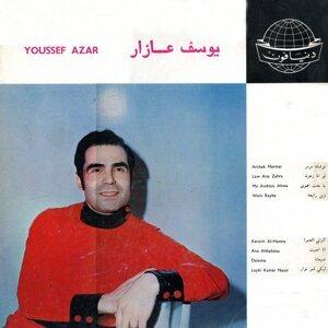 Youssef Azar 歌手頭像