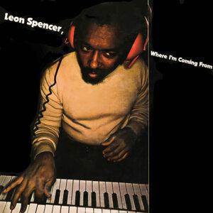 Leon Spencer 歌手頭像