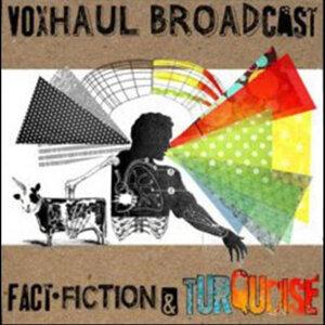 Voxhaul Broadcast 歌手頭像