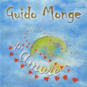 Guido Monge 歌手頭像