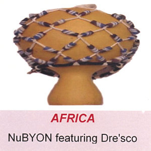 NuBYON featuring Dre'sco 歌手頭像