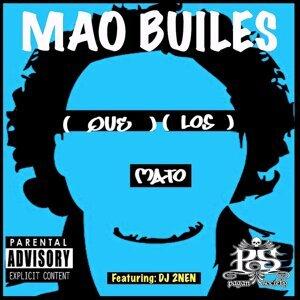 Mao Builes 歌手頭像