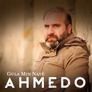 Ahmedo 歌手頭像