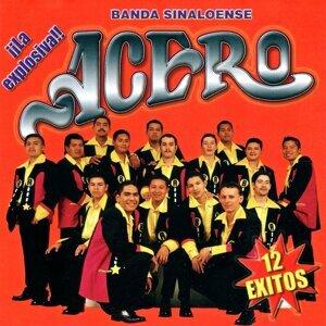 Banda Sinaloense Acero 歌手頭像