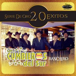 Los Cumbieros del Sur Ranchero 歌手頭像