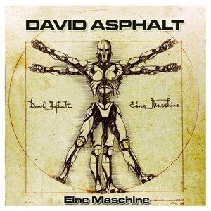 David Asphalt 歌手頭像