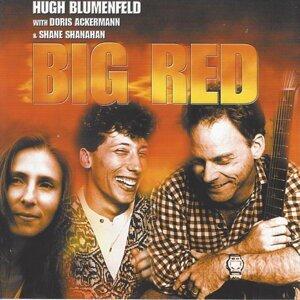 Hugh Blumenfeld 歌手頭像