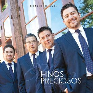 Quarteto Asaf 歌手頭像