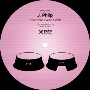 J. Phlip 歌手頭像