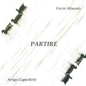 Flavio Minardo, Arrigo Cappelletti 歌手頭像