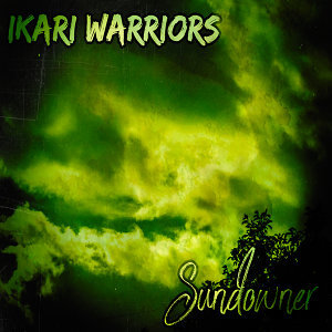 Ikari Warriors 歌手頭像