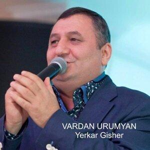 Vardan Urumyan 歌手頭像
