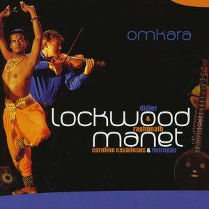 Didier Lockwood & Raghunath Manet 歌手頭像