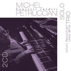 Michel Petrucciani & Louis Petrucciani & Lenny White 歌手頭像