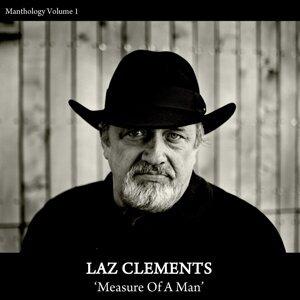 Laz Clements 歌手頭像