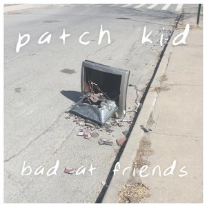 Patch Kid 歌手頭像
