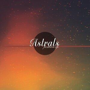 Astrals 歌手頭像