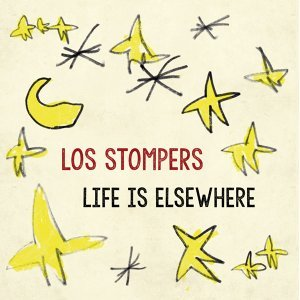 Los Stompers 歌手頭像